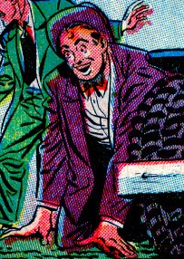 Jerry Stone (Earth-616)