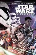 Journey to Star Wars The Rise of Skywalker - Allegiance Vol 1 3