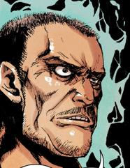 Jun Yamada (Earth-616)