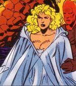 Lady Aqua (Eurth) (Earth-616)