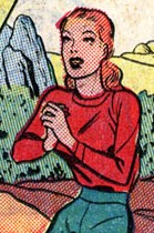 Lee Litch (Earth-616)
