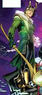 Loki avengers 2