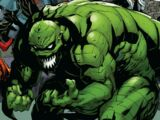 Scorpion (Klyntar) (Earth-616)