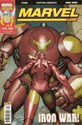 Marvel Legends (UK) Vol 1 29