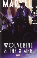 Marvel Noir Wolverine & the X-Men Vol 1 1