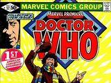 Marvel Premiere Vol 1 57