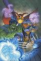 Marvel Team-Up Vol 3 11 Textless