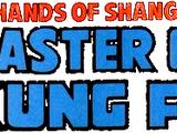 Master of Kung Fu Vol 1