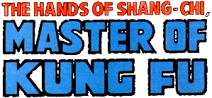 Master of Kung Fu Annual Vol 1