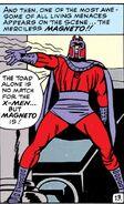 Max Eisenhardt (Earth-616) from X-Men Vol 1 5 004