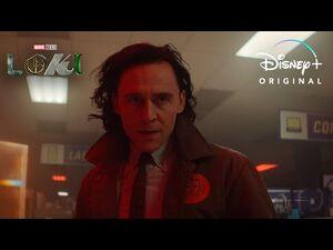 Miss Minutes - Marvel Studios' Loki - Disney+