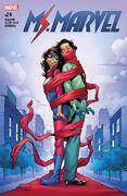 Ms. Marvel Vol 4 24