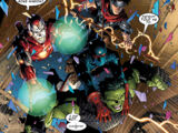 Young Avengers (Earth-616)/Gallery