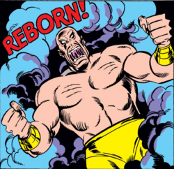 Necrodamus (Earth-616) from Avengers Vol 1 128 001.png