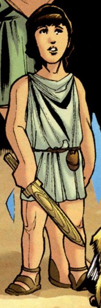 Orestes (Earth-616)