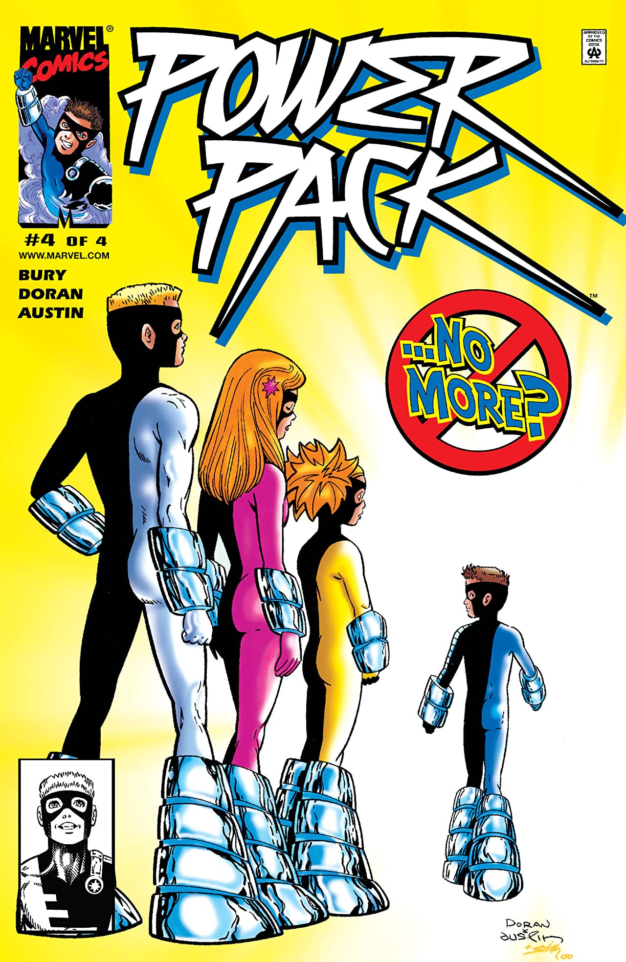 Power Pack Vol 2 4