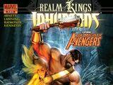 Realm of Kings: Inhumans Vol 1 2