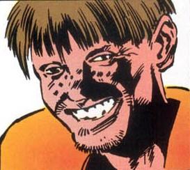 Roger Goshaw (Earth-616) from Captain AmericaNick Fury Blood Truce Vol 1 1.jpg