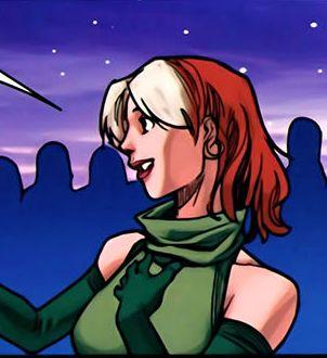 Rogue (Anna Marie) (Earth-90631)