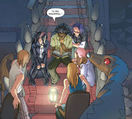 Runaways (Earth-616) from Runaways Vol 1 13 001