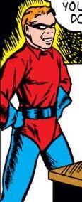 Rusty (Earth-616)