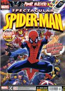 Spectacular Spider-Man (UK) Vol 1 200