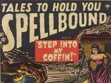 Spellbound Vol 1 1