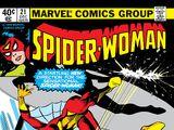 Spider-Woman Vol 1 21