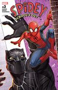 Spidey School's Out Vol 1 3