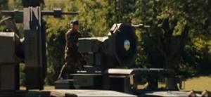 Stark Sonic Cannon