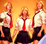 Stepford Cuckoos (Earth-12224) from What If Astonishing X-Men Vol 1 1 001.png