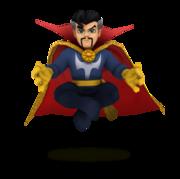 Stephen Strange (Earth-91119) from Marvel Super Hero Squad Online 001.png