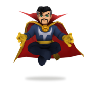 Stephen Strange (Earth-91119)