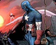 Steven Rogers (Earth-616) from Civil War Vol 1 1 0003