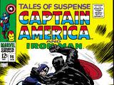 Tales of Suspense Vol 1 98