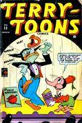 Terry-Toons Comics Vol 1 18