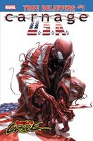 True Believers Absolute Carnage - Carnage, U.S.A. Vol 1 1