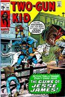 Two-Gun Kid Vol 1 94