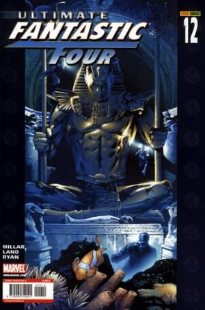 Ultimate Fantastic Four (ES) Vol 1 12.jpg