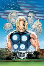Thor Odinson (Earth-20604)