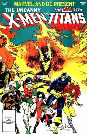 Uncanny X-Men and The New Teen Titans Vol 1 1.jpg