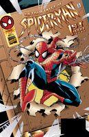 Untold Tales of Spider-Man Vol 1 1