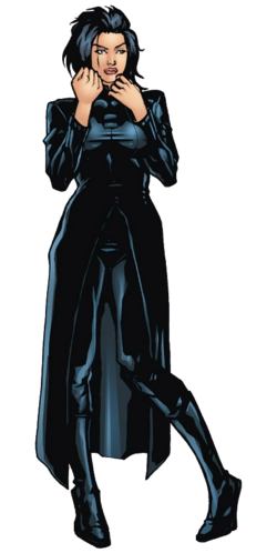 Valeria Toomes (Earth-616) from Deadpool Corps Rank and Foul Vol 1 1 001.png