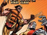 Wolverine: First Class Vol 1 21