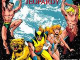 Wolverine: Global Jeopardy Vol 1 1