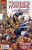 Wolverine and Gambit Vol 1 80