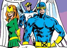 X-Men (Earth-8320)