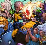 X-Men (Earth-8441)
