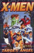 X-Men - Target Angel Vol 1 1