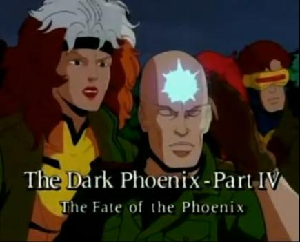 X-Men: The Animated Series Season 3 14